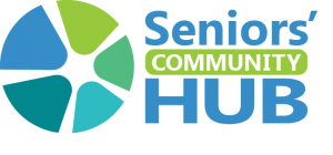Senior's Hub Logo Color RGB