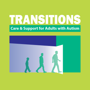 Transitions - logo