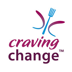 Craving Change Logo